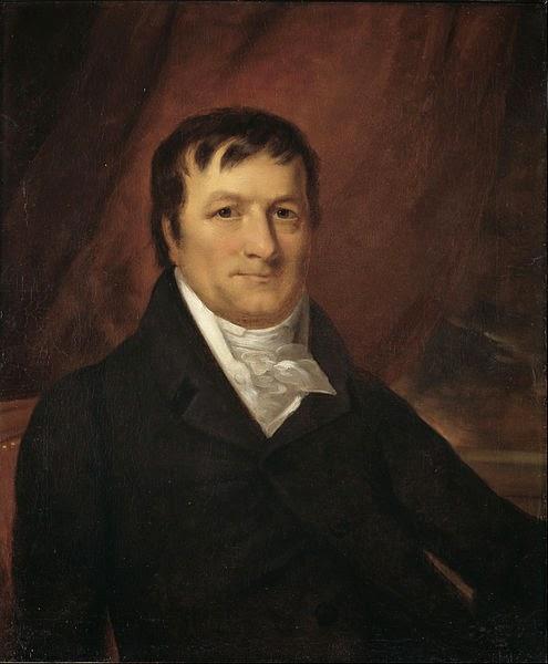 John Jacob Astor (1763 – 1848)