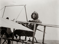 Aviation Pioneer Harriet Quimby