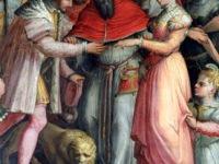 Catherine de Medici and St. Bartholomew's Day