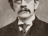 J. J. Thomson and the Electron