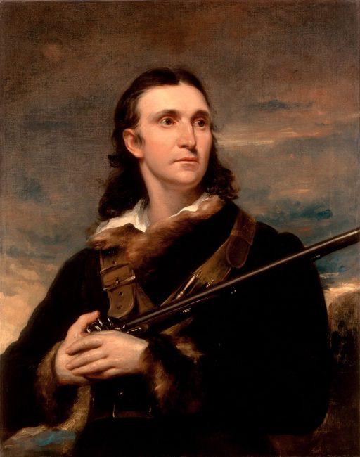 John James Audubon (1785–1851)