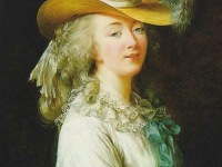 Encore un Moment – The Life of Madame Du Barry