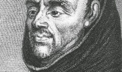 Royal Botanist Charles Plumier