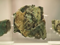 The Antikythera Mechanism – an Ancient Analog Computer