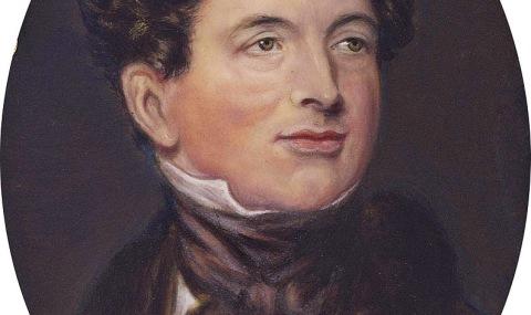 Thomas Moore – Ireland's National Bard