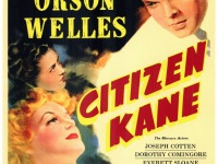 Orson Welles' Disputed Masterpiece Citizen Kane