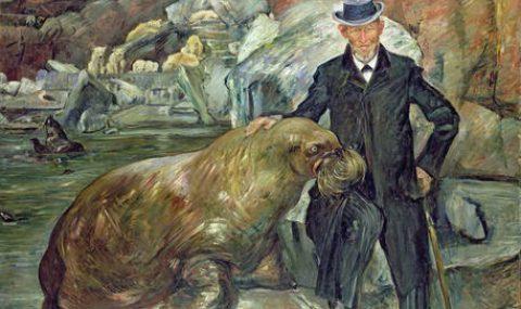 Carl Hagenbeck – Pioneer of the Modern Zoo