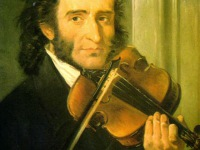 Niccoló Paganini – the Devil's Violinist