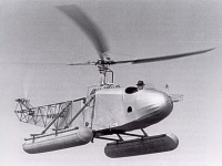 Igor Sikorsky and the Perfection of the Helicopter Design