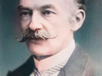 Between Realism and Romanticism – Thomas Hardy