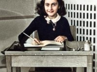 The Diary of a Young Girl – the Story of Anne Frank