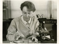 Barbara McClintock and Cytogenetics