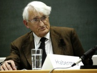Jürgen Habermas and Communicative Rationality