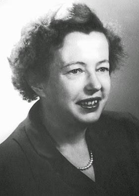 Maria Goeppert Mayer (1906-1972)