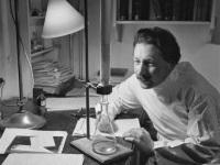 Ernst Boris Chain and his Research on Antibiotics