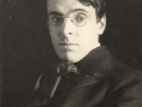 William Butler Yeats and Modern English Literature