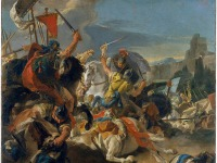 Marius and the Battle of the Raudine Plain