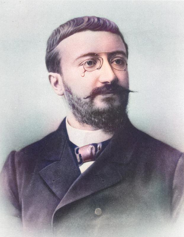 Alfred Binet (1857 – 1911)