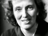 Dorothy Hodgkin and the Structure of Penicilin