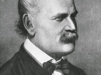 Ignaz Semmelweis and the Importance of Washing Your Hands as a Doctor