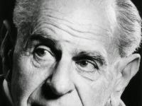 Karl Popper and the Philosophy of Science
