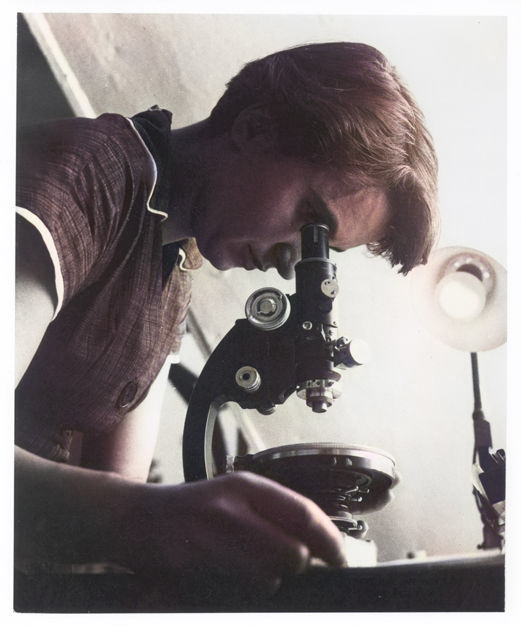 Rosalind Franklin (25 July 1920 – 16 April 1958)