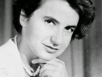 Rosalind Franklin and the Beauty of the DNA Structure