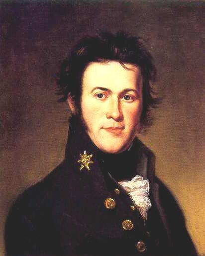 Thomas Say (1787-1834)