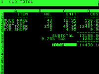 How Dan Bricklin created VisiCalc, the first Spreadsheet Software