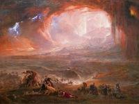 Pliny the Elder and the Destruction of Pompeii