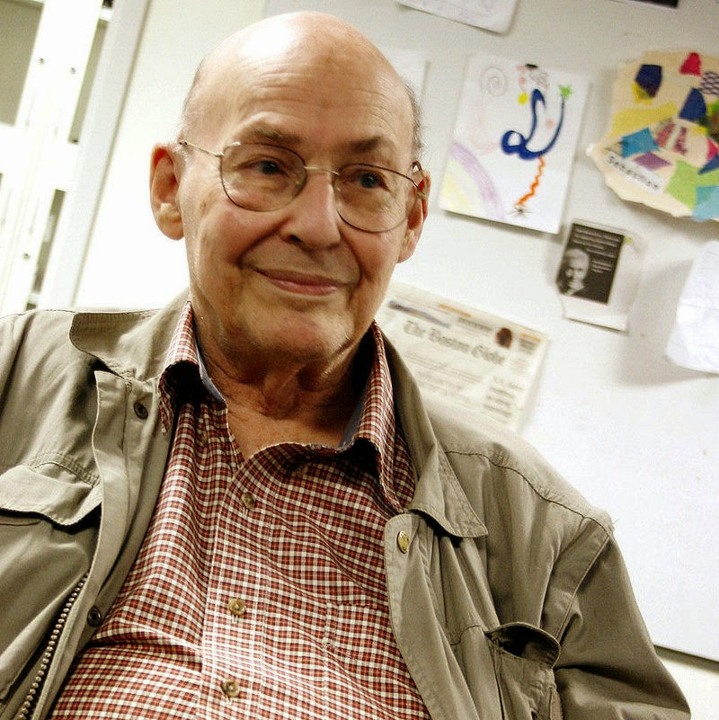 Marvin Minsky and Artificial Neural Networks