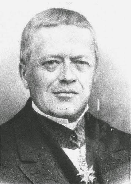 Antoine Cournot (1801 – 1877)