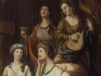 Elizabeth Montagu and the Bluestocking Society