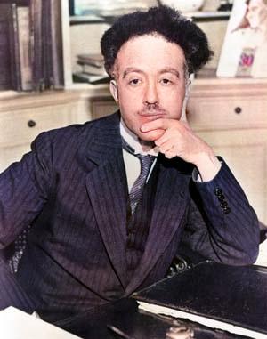 Louis de Broglie (1892 – 1987)