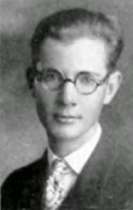 Fred Whipple (1906-2004)