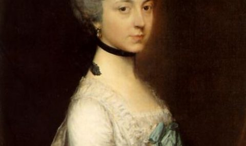 Elizabeth Montagu and the Famous Bluestocking Society
