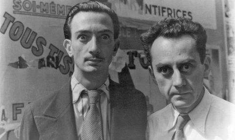 Man Ray and The Dadaistic Art of Photography
