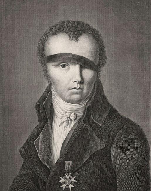 Nicolas-Jacques Conté (1755-1805)