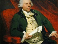 Richard Arkwright – the Father of the Industrial Revolution
