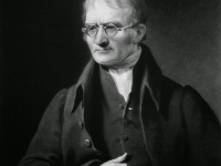 John Dalton and the Origins of the Atomic Theory
