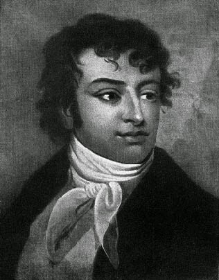 August Wilhelm Schlegel (1767 – 1845)