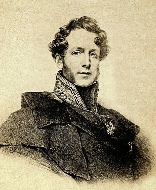 Jacques de Perthes (1788 – 1868)