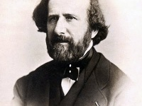 Hippolyte Fizeau and the Speed of Light