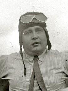 Juan de la Cierva y Codorníu (1895 - 1936)