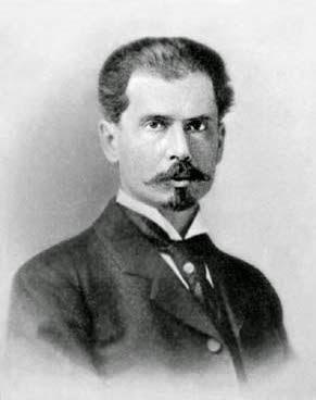 Sergei Winogradsky (1856 - 1953)
