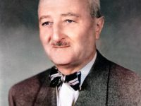 William Friedman and the Art of Cryptology