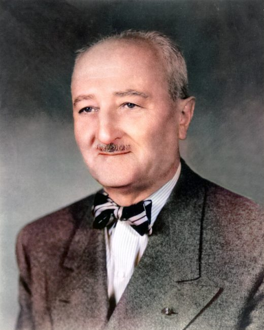 William Friedman (1894-1969)