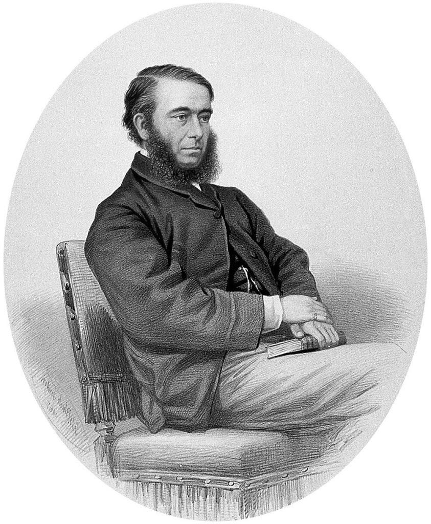 William Budd (1811 – 1880)