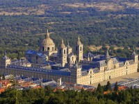 El Escorial – The World's largest Renaissance Building