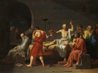 Socrates – Enigmatic Founding Figure of Western Philosophy